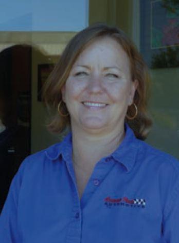 Cameron Park Automotive Owner, Debbie O'brien